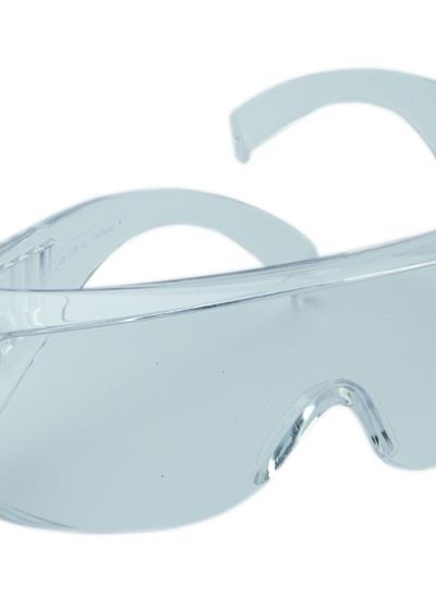 Védőszemüveg (víztiszta)