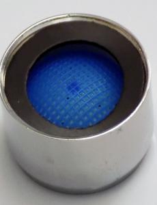 Perlátor 22×1mm. belsőmenetes