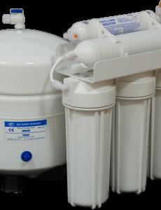 BlueClear–NF-85 Háztartási víztisztító