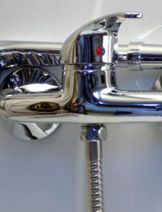 Hafém Raab-S egykaros zuhany csaptelep 1