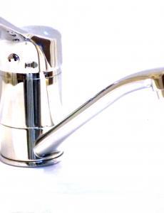 RAAB-NEO Egykaros álló mosdó-mosogató csaptelep (M+M)